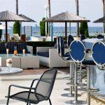 ресторан отеля Atlantica Miramare Beach