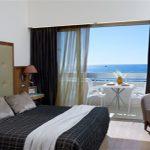 номер отеля Atlantica Miramare Beach