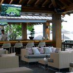 бар отеля Atlantica Miramare Beach
