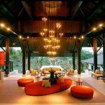 корпус отеля Sea sand sun resort & spa