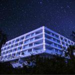 корпус отеля Le Meridien Limassol Spa & Resort