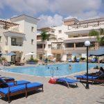 бассейн отеля Oracle Exclusive Resort