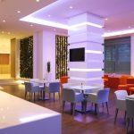 лобби бар отеля Nestor Hotel