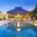 бассейн отеля Sea sand sun resort & spa