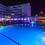 бассейн отеля Tasia Maris Oasis