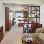 номер отеля Aquamare Beach Hotel & Spa