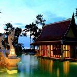территория отеля Dor-Shada Resort by The Sea