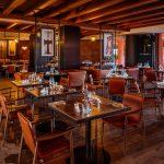 ресторан отеля The Ritz Carlton Abama