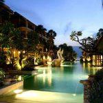 бассейн отеля Dor-Shada Resort by The Sea