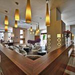 лобби бар отеля Jardin Tropical