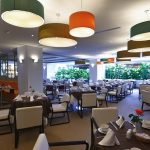ресторан отеля Jardin Tropical