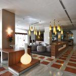 корпус отеля Jardin Tropical