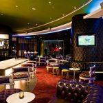 бар отеля Hard Rock Hotel Pattaya