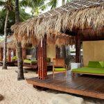 пляж отеля Hard Rock Hotel Pattaya