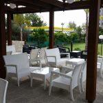 ресторан отеля Caravel