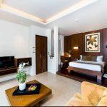 номер отеля Sea sand sun resort & spa