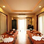 спа отеля Dor-Shada Resort by The Sea