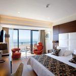 номер отеля Amathus Beach Hotel