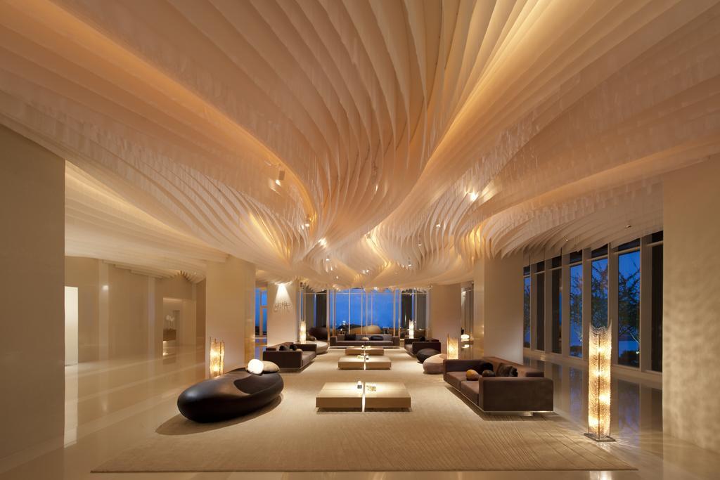 корпус отеля Hilton Pattaya