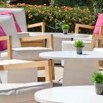 территория отеля Sentido Sandy Beach Hotel