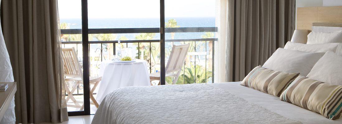 номер отеля Sentido Sandy Beach Hotel