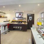 ресторан отеля Amorgos Boutique Hotel