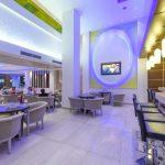 ресторан отеля Tasia Maris Oasis