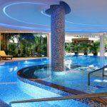 бассейн отеля Four Seasons