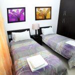 номер отеля Oracle Exclusive Resort