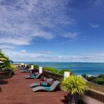 территория отеля Hilton Pattaya