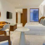 номер отеля Le Meridien Limassol Spa & Resort