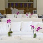 лобби бар отеля Sentido Sandy Beach Hotel