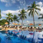 бассейн отеля Siam Bayshore Resort Spa