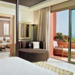 номер отеля The Ritz Carlton Abama