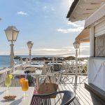 ресторан отеля Gran Hotel Bahia Del Duque
