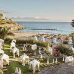 территория отеля Gran Hotel Bahia Del Duque