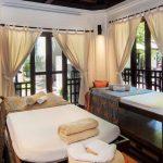 спа отеля Siam Bayshore Resort Spa