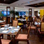 ресторан отеля Siam Bayshore Resort Spa