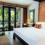 номер отеля Siam Bayshore Resort Spa
