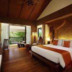 номер отеля Centara Koh Chang Tropicana Resort