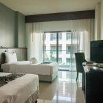 номер отеля Woraburi The Ritz Resort & Spa