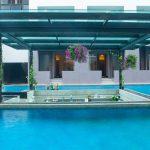 бассейн отеля Woraburi The Ritz Resort & Spa