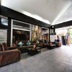 корпус отеля Splendid Resort