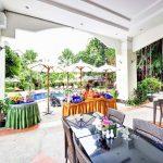 ресторан отеля Splendid Resort