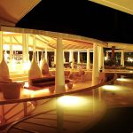 территория отеля Mercure Koh Chang Hideaway