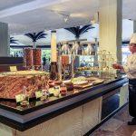 ресторан отеля Mercure Koh Chang Hideaway