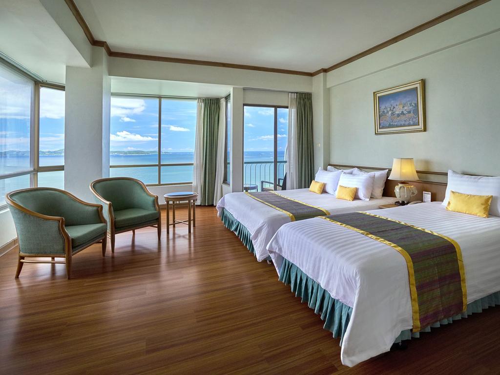 номер отеля Cosy Beach