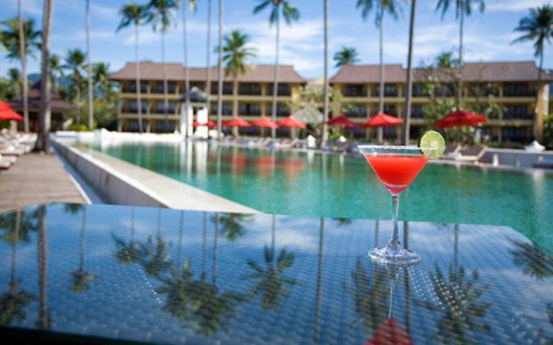 отдых в отеле Emerald Cove Koh Chang