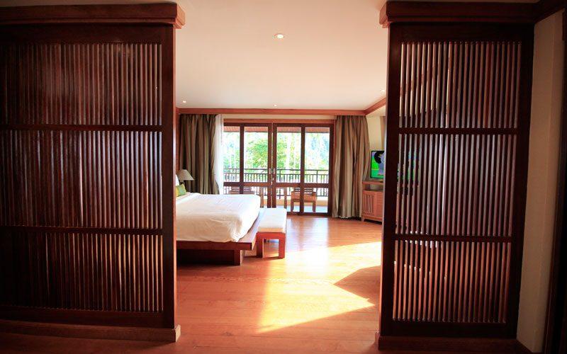 номер отеля Emerald Cove Koh Chang