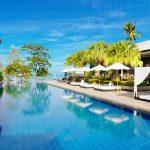 бассейн отеля The Chill Koh Chang